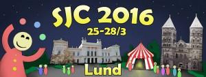 SJC 2016 Lund